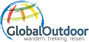 Global Outdoor Sports logo
